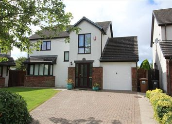 Thumbnail 4 bed property for sale in Kirkstall Close, Barrow In Furness