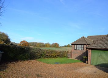 Thumbnail 4 bed detached house for sale in Ashcroft Lane, Finchdean