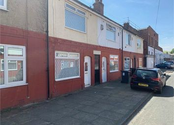 2 bed terraced house for sale in Lincoln Street, Preston, Lancashire PR1