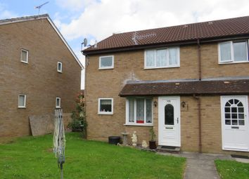 Thumbnail 1 bed end terrace house for sale in Longs Drive, Yate, Bristol