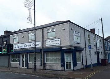 Thumbnail Commercial property for sale in Investment Opportunity, Fishwick House & Baldwin Street, 31-35 Baldwin Street, St. Helens, Merseyside