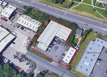 Thumbnail Commercial property for sale in Off Leeds Road, Huddersfield, Huddersfield