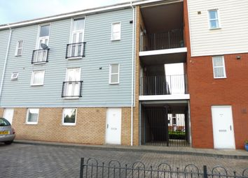 Thumbnail 1 bedroom flat to rent in Tangmere Drive, Castle Vale