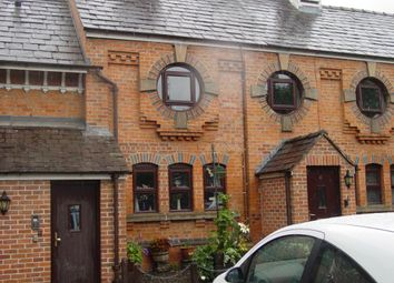 Thumbnail 1 bed flat to rent in Off Fountain Lane, Frodsham