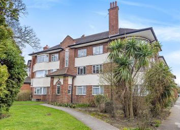 Thumbnail 3 bed flat for sale in Clitheroe Court, Alexandra Avenue, Harrow