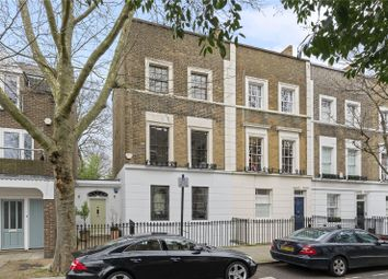 4 bed semi-detached house for sale in Richmond Avenue, Islington, London N1