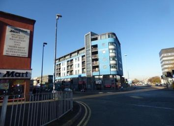 Thumbnail 2 bedroom flat for sale in Shandon Court, 73 London Road, Liverpool, Merseyside