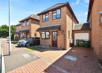 3 bed property for sale in Mera Drive, Bexleyheath, Kent DA7