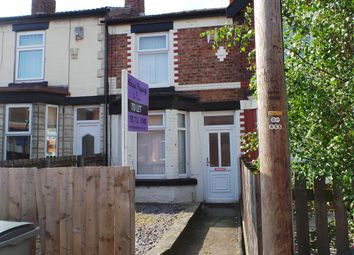 Thumbnail 2 bed terraced house to rent in Maybank Road, Birkenhead, Merseyside