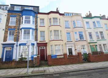 Thumbnail Block of flats for sale in Trafalgar Square, Scarborough