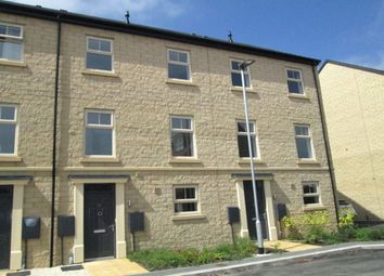 Thumbnail 4 bedroom semi-detached house for sale in Parkers Fold, Ackworth, Pontefract