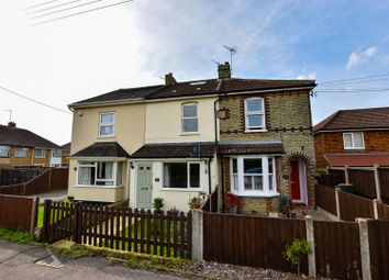 Thumbnail 4 bed terraced house for sale in Rochester Road, Burham, Rochester