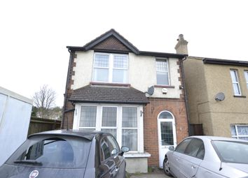 Thumbnail 4 bed detached house for sale in Godstone Road, Whyteleafe, Surrey