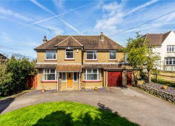 4 bed detached house for sale in Netherne Lane, Merstham RH1
