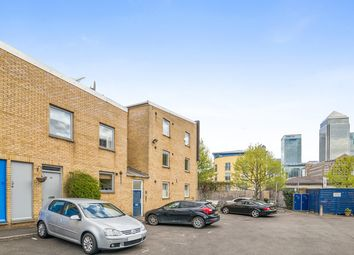 Thumbnail 2 bed flat for sale in Milligan Street, London