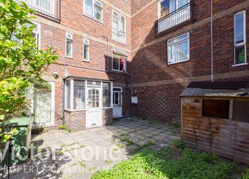 Thumbnail 3 bedroom maisonette for sale in Elver Gardens, Bethnal Green