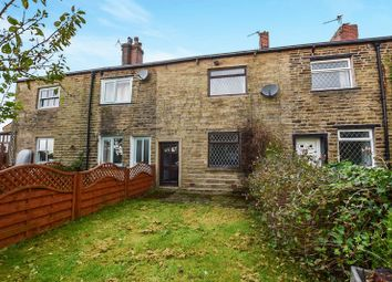 Thumbnail 2 bed cottage for sale in Crown Point, Edgworth, Bolton