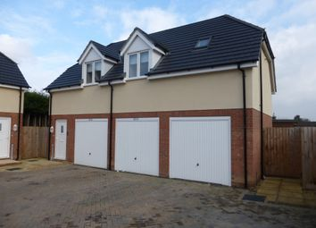 Thumbnail 1 bedroom property for sale in Jayenn Close, Yaxley, Peterborough