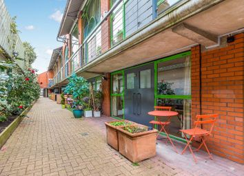 Thumbnail 2 bed flat for sale in Tadema Road, Chelsea