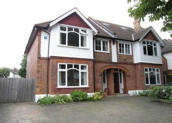 Thumbnail 5 bed semi-detached house for sale in Oxhey Road, Watford