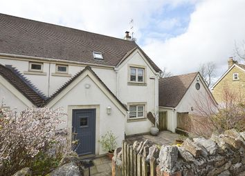Thumbnail 4 bed semi-detached house for sale in 2 Waters Edge, Mendip Road, Stoke St Michael, Radstock, Somerset