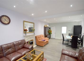 Thumbnail 4 bed terraced house for sale in Wentworth Road, Croydon