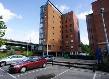 Thumbnail 1 bed terraced house to rent in City Wharf, Atlantic Wharf, Cardiff Bay