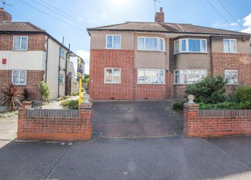 Thumbnail 2 bed maisonette for sale in Winsford Road, Catford