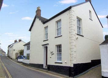 Thumbnail 4 bed semi-detached house for sale in Queen Street, Colyton