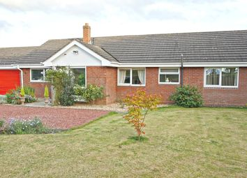 Thumbnail 3 bed bungalow for sale in Tern Lane, Longdon-Upon-Tern, Telford