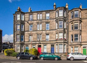 Thumbnail 1 bed flat for sale in Bellevue Road, Bellevue, Edinburgh