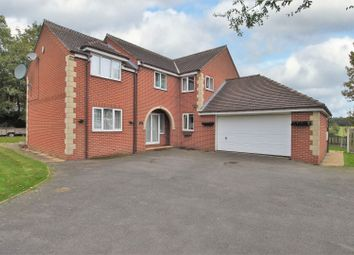 Thumbnail 6 bed detached house for sale in Moat Lane, Wickersley, Rotherham