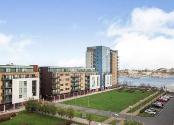 2 bed flat for sale in Caldey Island House, Ferry Court, Cardiff, Caerdydd CF11