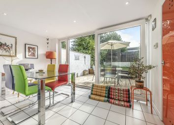 Thumbnail 4 bed terraced house for sale in Westover Road, Westbury-On-Trym, Bristol