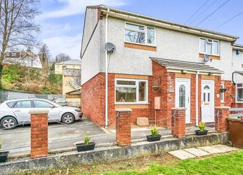 Thumbnail 2 bedroom end terrace house for sale in Plymouth, Devon, England