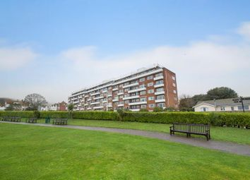 Thumbnail 3 bed flat for sale in Cliff Road, Eastbourne