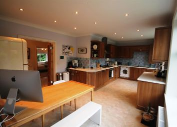 Thumbnail 3 bedroom flat for sale in Chester Road, Branksome Park, Poole