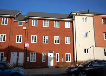 Thumbnail 2 bedroom flat to rent in River Plate Road, The Rydons, Exeter