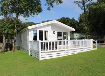 Thumbnail 3 bed property for sale in St. Minver, Wadebridge