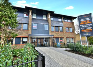 Thumbnail 1 bed flat for sale in Aldenham Road, Bushey, Hertfordshire