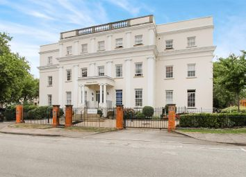 Thumbnail 3 bed flat for sale in Bayshill Road, Montpellier, Cheltenham