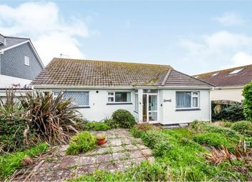 Thumbnail 3 bed bungalow for sale in Carbis Bay, St Ives, Cornwall