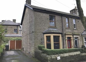 Thumbnail 4 bedroom end terrace house for sale in Darwin Ave, Buxton, Derbyshire