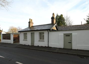 2 bed bungalow for sale in Castle Grove Road, Chobham, Woking, Surrey GU24