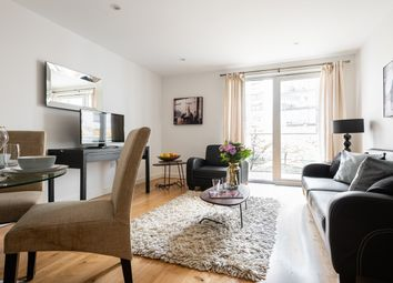 Thumbnail 2 bed flat to rent in Gillingham Street, London