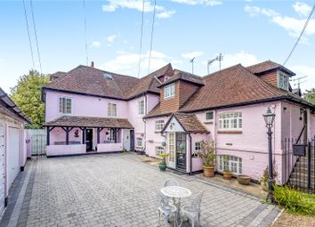 2 bed flat for sale in Mill House, Chevening Road, Sevenoaks, Kent TN13