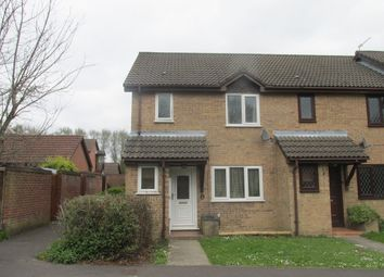 Thumbnail Semi-detached house for sale in Stirling Crescent, Hedge End, Southampton