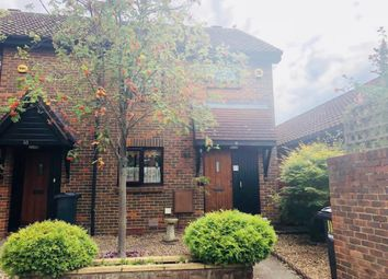 Thumbnail 3 bed end terrace house for sale in Tanglewood Way, Brookside, Feltham