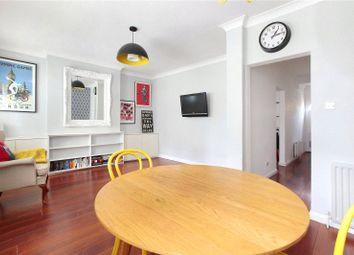 Thumbnail 3 bed flat to rent in Battersea Park Road, Batterssea, London