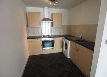 Thumbnail 1 bed flat for sale in Old Harbour Court, 10 Wincolmlee, Hull